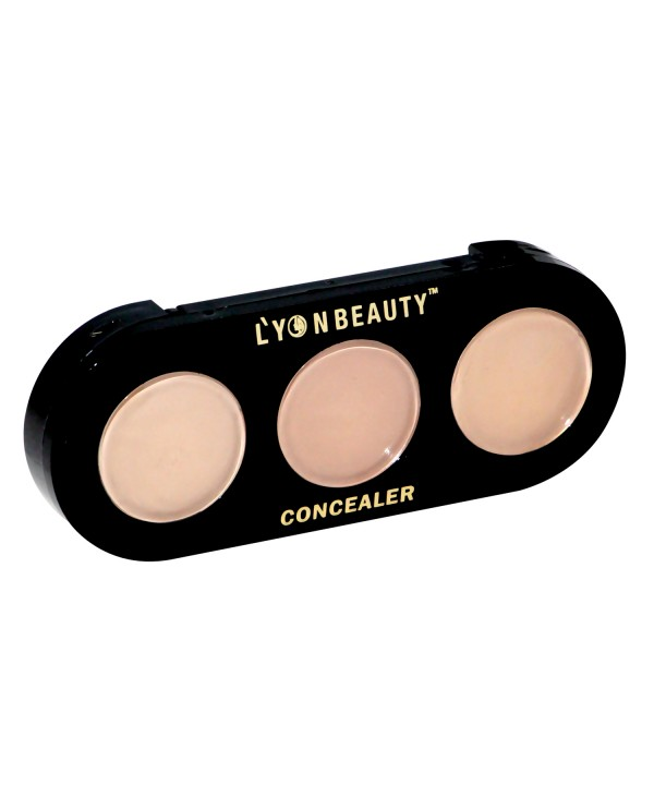 4 COLOR CONCEALER (WET & WILD )