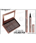 JET BLACK EYELINER PEN BEST QUALITY FIRST TIME IN INDIA