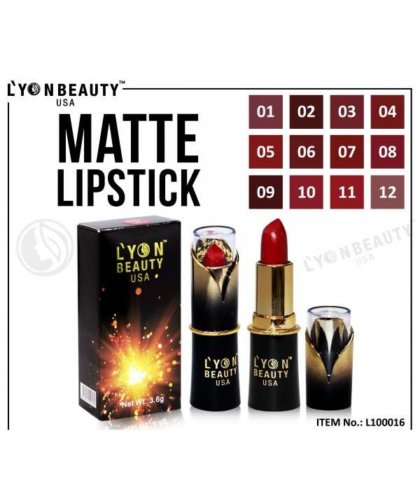 1 PCS BOX PACKAGING LIPSTICK